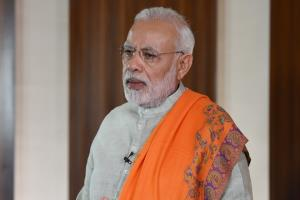 PM to visit Daman today, launch projects worth Rs...