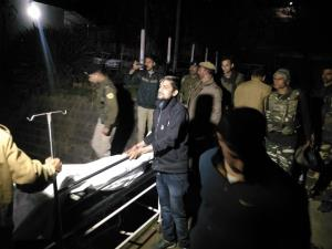 CRPF jawan kills 3 colleagues in Udhampur; shoots...