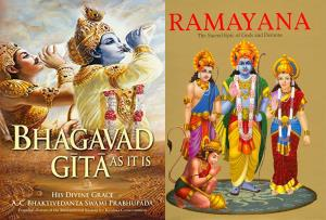 J&K govt withdraws circular on Bhagavad Gita, Ram...