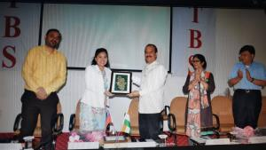 IIC & UBIIC, JU organizes workshop on Entrepreneu...