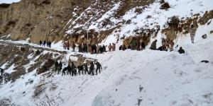 Himachal avalanche: 5 soldiers still missing, bad...