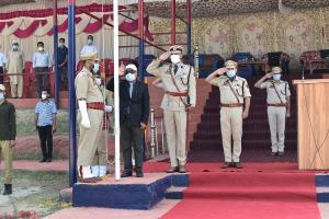 Full Dress Rehearsal held at Kupwara