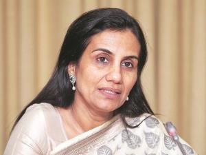 CBI books Chanda Kochhar, Venugopal Dhoot in ICIC...