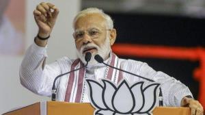 PM Modi invites suggestions, ideas for Diwali edi...