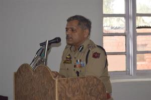 ADGP to cops: Follow SOPs, remain cautious