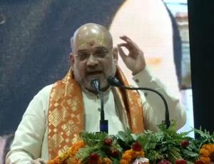 Modi transformed Kashi in five years, says Amit S...