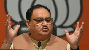 BJP President JP Nadda to announce new team short...