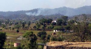 Pakistan violates ceasefire in Balakote sector