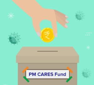 Plea in HC to direct PM CARES Fund to divulge inf...
