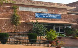 JNU dean files FIR against students alleging assa...