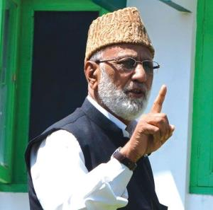 Separatist leader, Jamaat members detained in Kas...