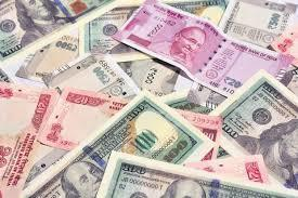Rupee rises 6 paise against US dollar on foreign ...