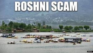 Roshni Act: Farooq