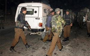 Encounter breaks out in Dooru in south Kashmir