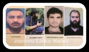 Post Pulwama terror attack, top JeM commanders el...