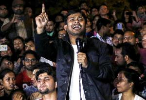 Delhi court adjourns hearing in JNU sedition case...