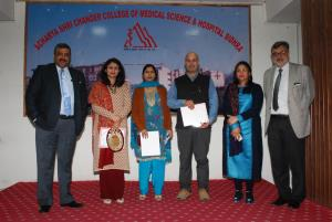 CME on implementation of new medical curriculum h...