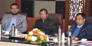 J&K to get Comprehensive Industrial policy soon f...