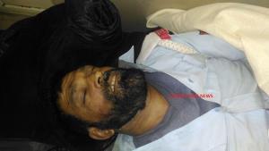 Speeding truck kills traffic policeman on Jammu-S...