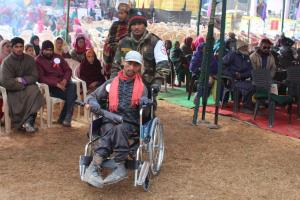 Army organizes Mega Multi-Speciality Medical Camp