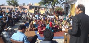 J&K craves for peace, responsive governance: Slat...