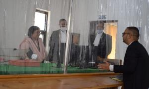 Chief Justice visits Doda; reviews functioning of...