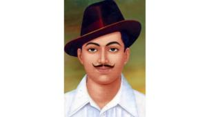 Demand to declare Bhagat Singh national hero rais...