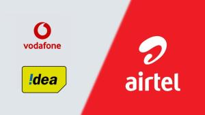 TRAI blocks Airtel, Vodafone Idea