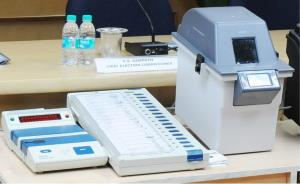 Counting of votes for LS polls to begin on Thursd...
