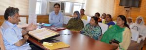 Anganwadi Workers, Helpers Association calls off ...