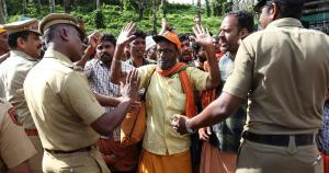 68 detained, Kerala CM justifies police action in...