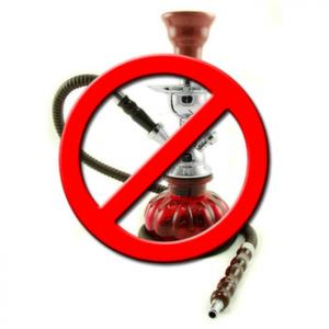 Hookah bars permanently banned in Punjab as Presi...