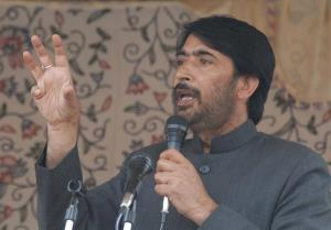 PDP-BJP Govt ignored empanelled ReTs: Mir