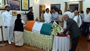 Atal Bihari Vajpayee's last rites at 4pm today at...