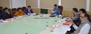 Mehbooba Mufti for constituting expert group to s...