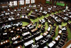 First session of 17th Lok Sabha likely from June ...