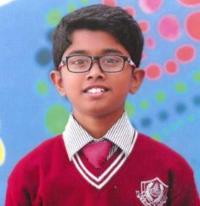 13-year-old Indian boy owns software development ...