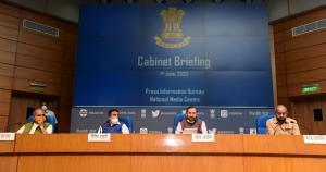 Union Cabinet approves Rs 20,000 crore subordinat...