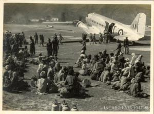 75th Infantry Day: IAF remembers role of