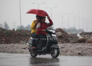 J&K, Ladakh record deficit rainfall in February