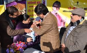 DC Kishtwar inaugurates Pulse Polio Immunization ...